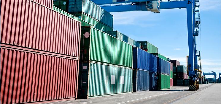 Containers vente occasion achetez votre container ici le for Prix container vide